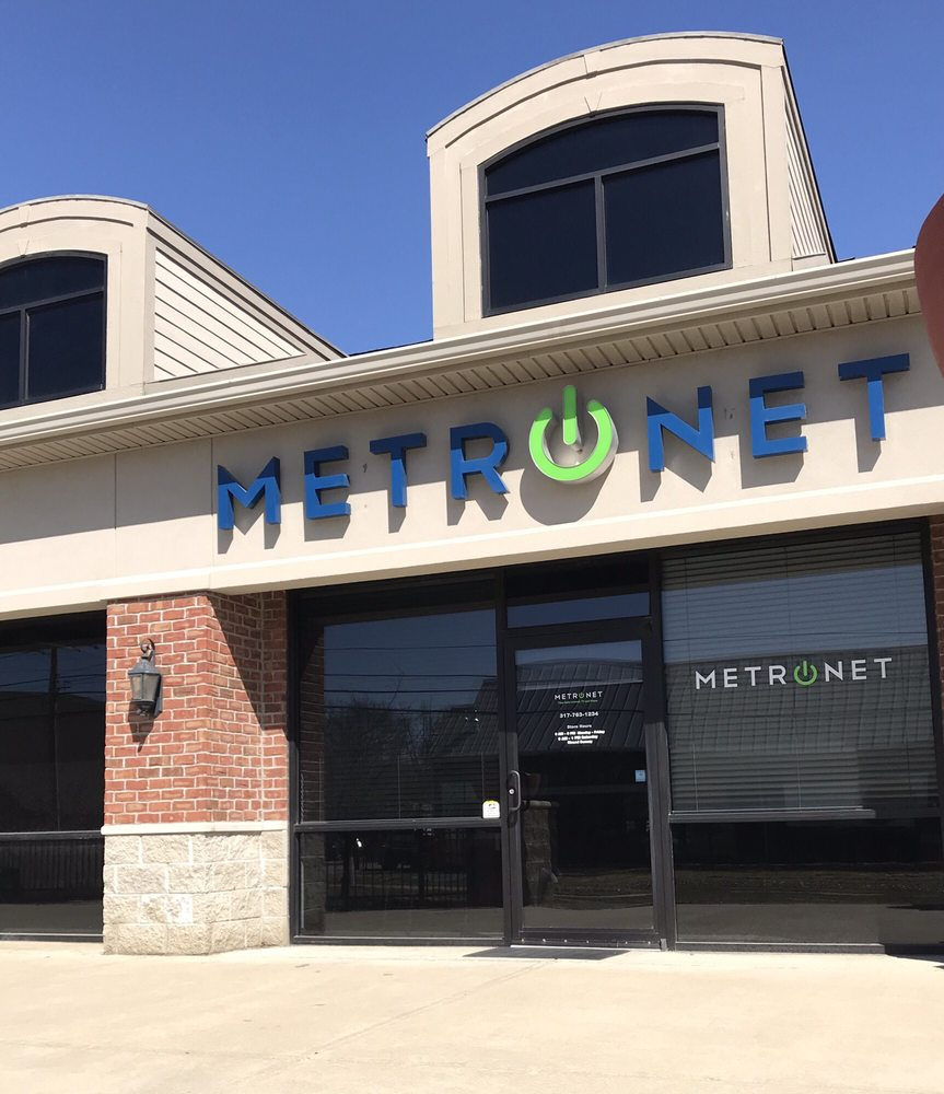 Metronet - Television Service Providers - 330 E Main St