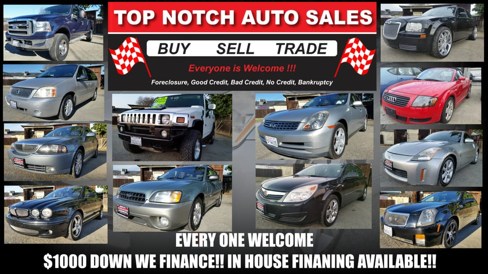 Top Notch Auto Sales 60 Photos 31 Reviews Used Car Dealers