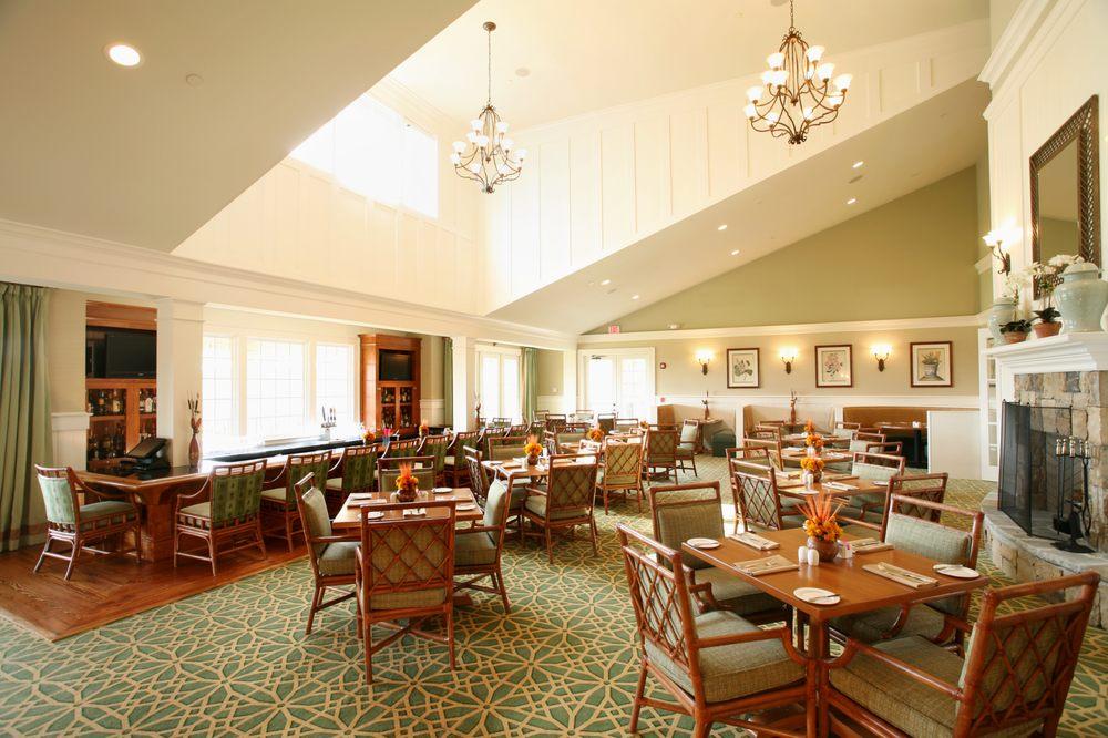 The Landing Restaurant: 1101 Landing Dr, Greensboro, GA