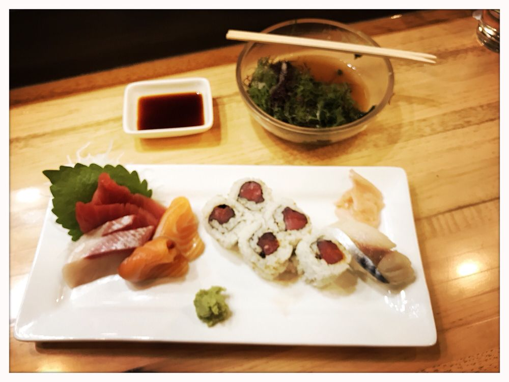 Food from Japan West