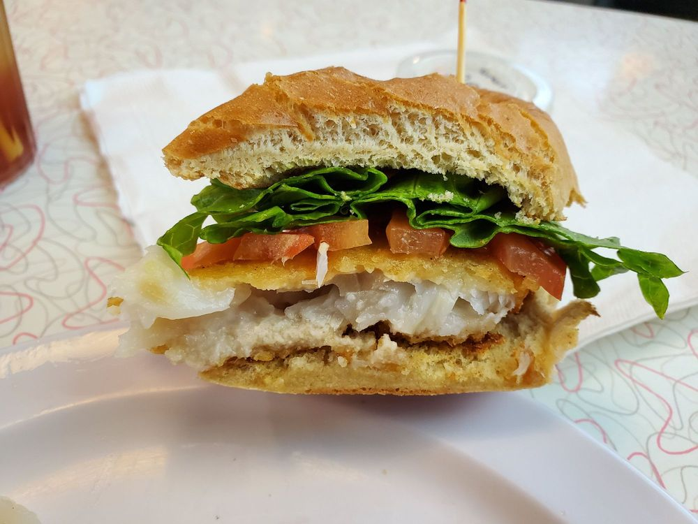 Penny's Diner: 123 Westvaco Rd, Low Moor, VA