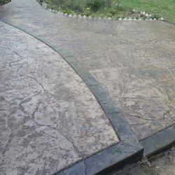 Photo Of Du0027angelo Decorative Concrete   Howell, MI, United States