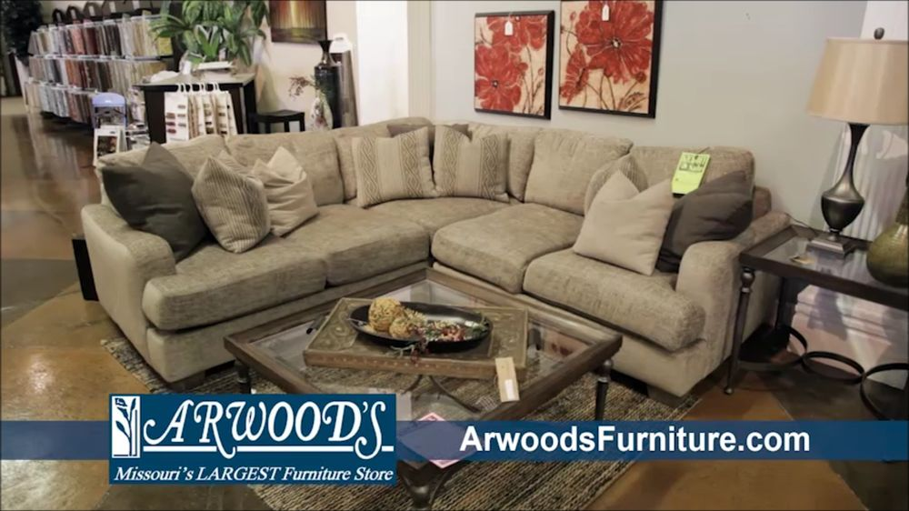 Shop The Best Name Brand Furniture At Missouri's LARGEST Furniture Store!