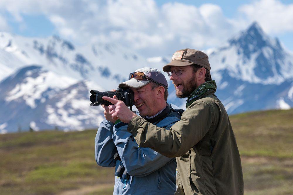 Denali Photo Guides: 2241 Parks Hwy, Wasilla, AK