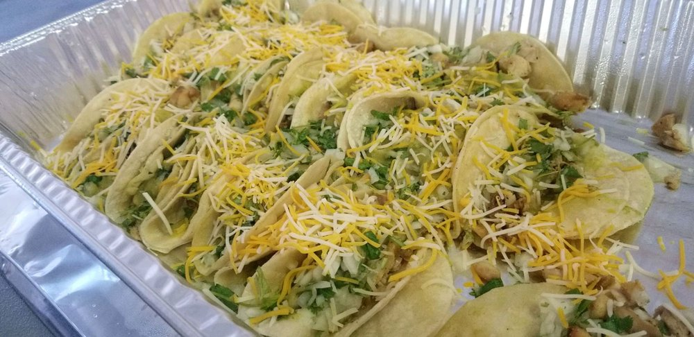 Taco Works: 510 Best Ave, Coeur d'Alene, ID