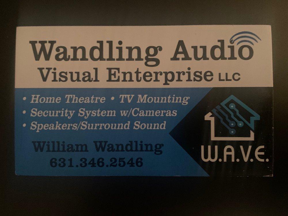 Wandling Audio Visual Enterprise: Beverly Hills, FL
