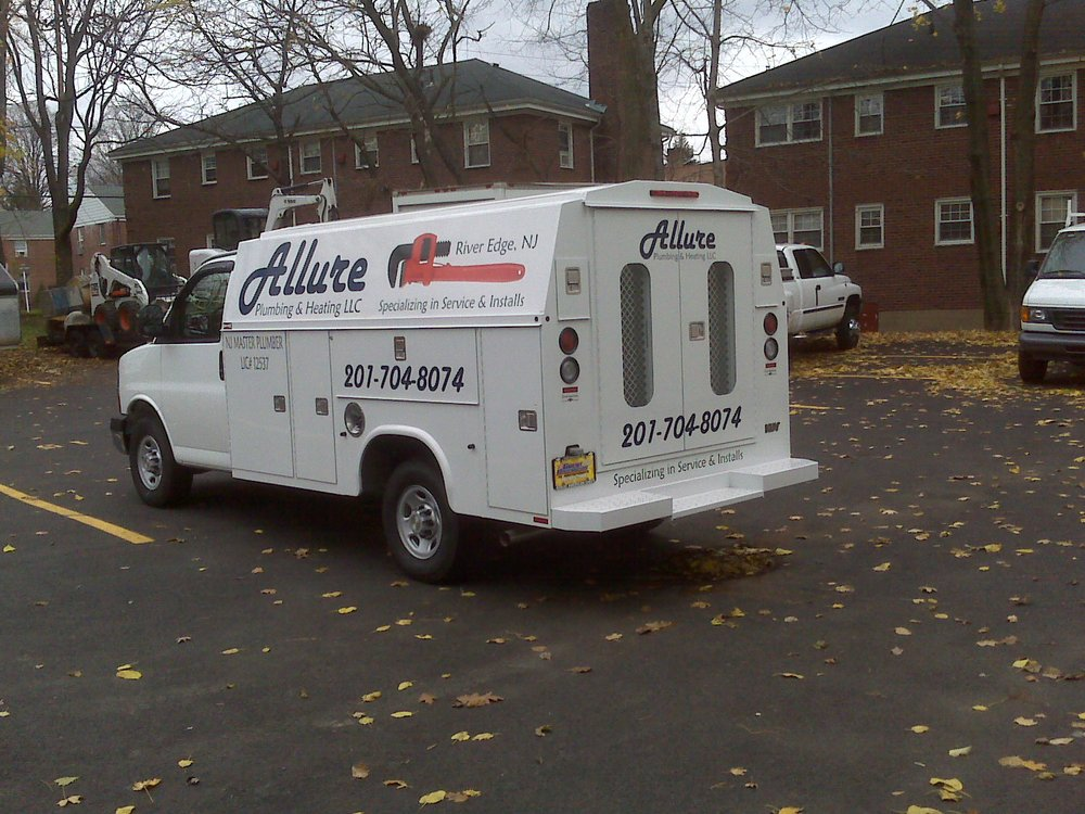 Allure Plumbing and Heating: River Edge, NJ
