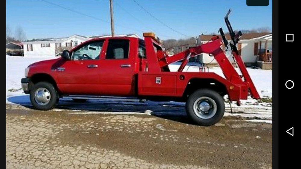 A1 Towing & Recovery: 221 Royal Ct, Douglas, GA