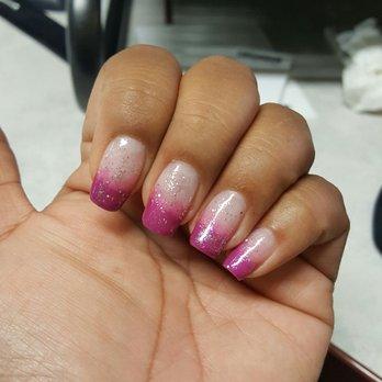 Five star nails spa 344 photos 193 reviews nail for 5 star nail salon