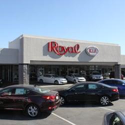 Royal Kia Tucson >> Royal Kia Tucson 85 Reviews Car Dealers 4333 E Speedway Blvd