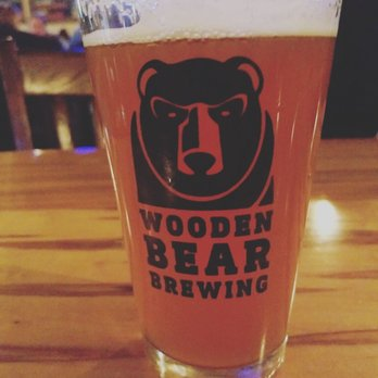 Wooden Bear Brewing Company 44 Photos 44 Reviews Breweries
