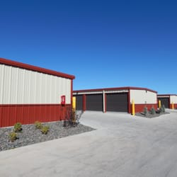Genial Photo Of Capitol City Storage   Cheyenne, WY, United States