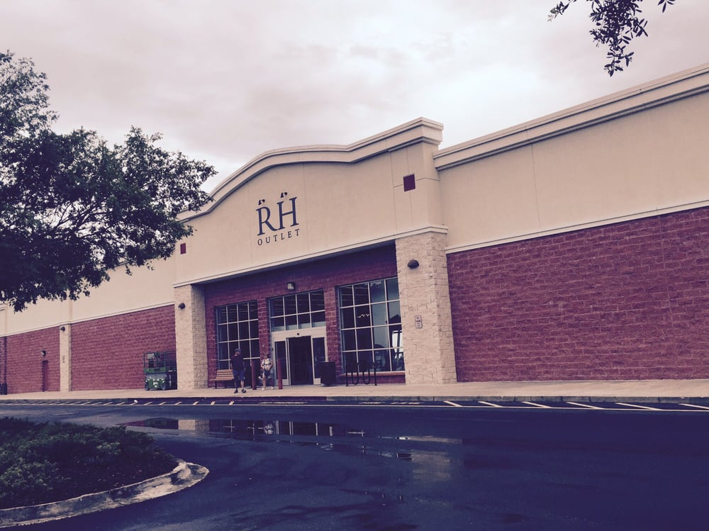Restoration Hardware Outlet Furniture Stores Southside Jacksonville Fl Photos Phone