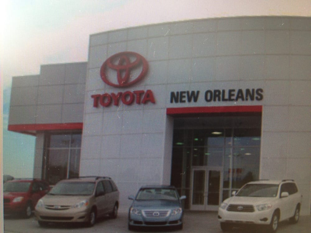 Toyota Of New Orleans >> Photos For Toyota Of New Orleans Yelp
