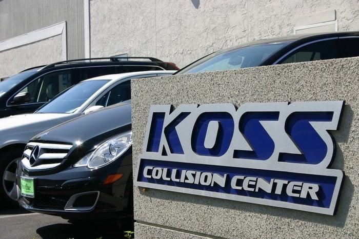 Koss Collision Center