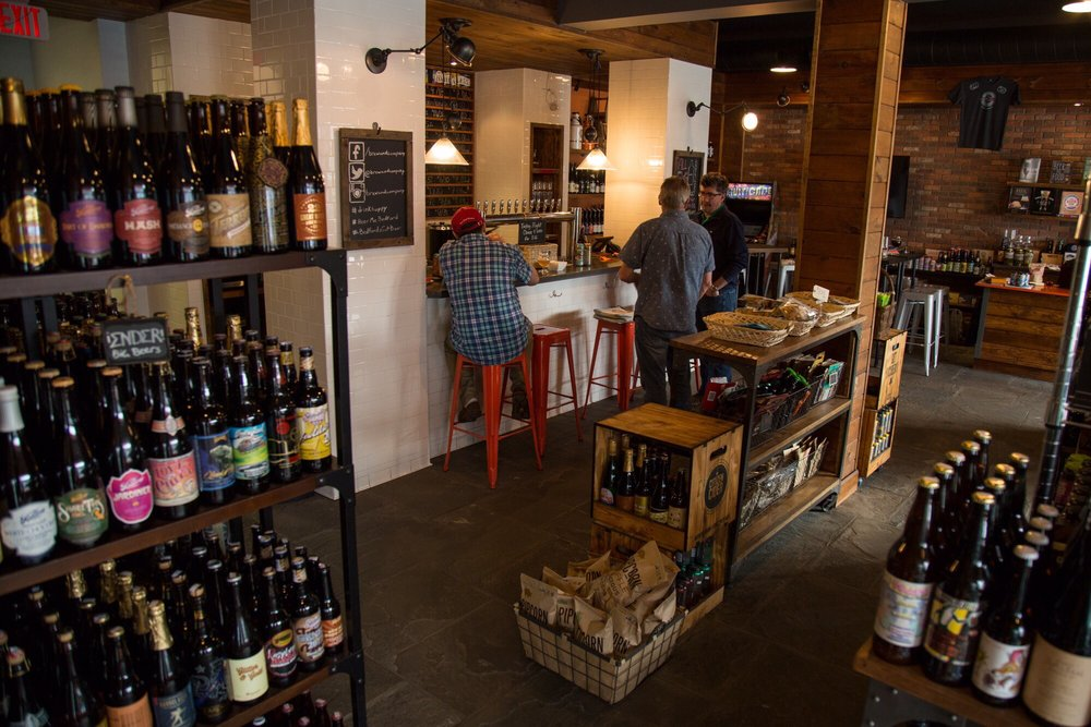 Brew & Co: 532 Bedford Rd, Bedford Hills, NY