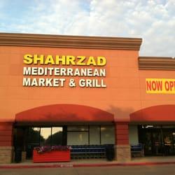 Photo Of Shahrzad Mediterranean Market Grill Richardson Tx United States Exterior