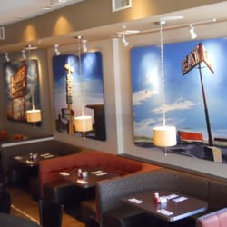 Photo Of Delux Richmond Va United States Downstairs Dining