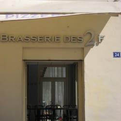 Rue De La Guirlande Marseille brasserie des 2f - brasseries - 24 rue de la guirlande, hotel de
