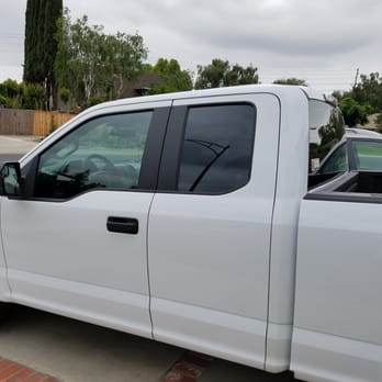 Pacific window tint 16 photos 21 reviews auto glass for 16 window tint