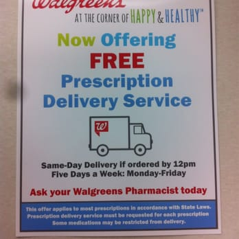 walgreens 14 photos 16 reviews drugstores 6700 collins ave
