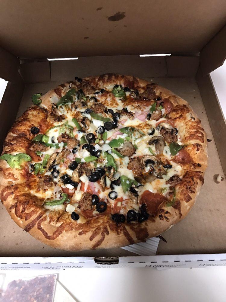 Sorrentino's Italian Restaurant: 25655 Redlands Blvd, Loma Linda, CA