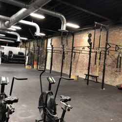 CrossFit DC - 15 Photos & 47 Reviews - Interval Training Gyms - 1507