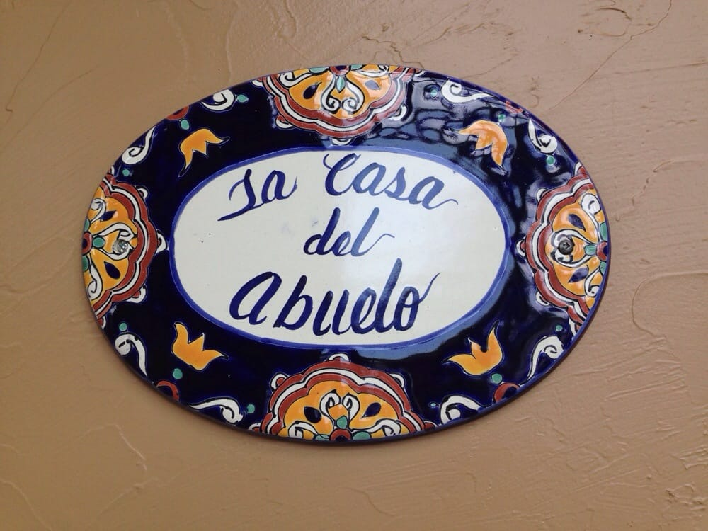 Abuelos Myrtle Beach Reservations