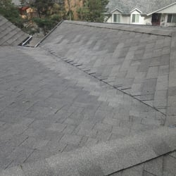 Photo Of Tillys Roofing Repair   Lake Oswego, OR, United States. Re  ...