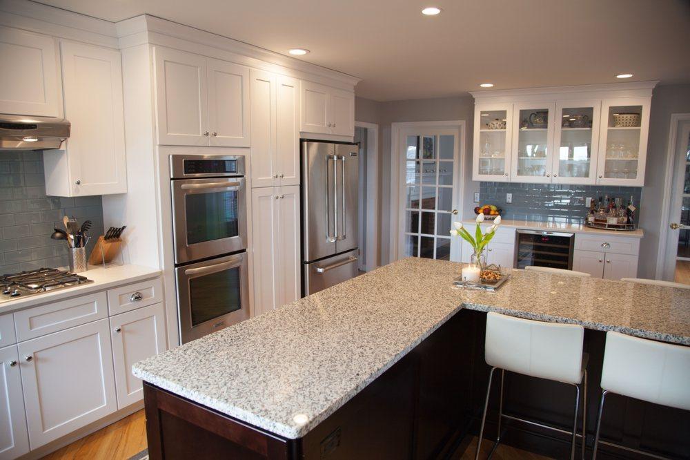 Elegant Photo Of Express Kitchens   Hamden, CT, United States. Wall Cabinets: Star