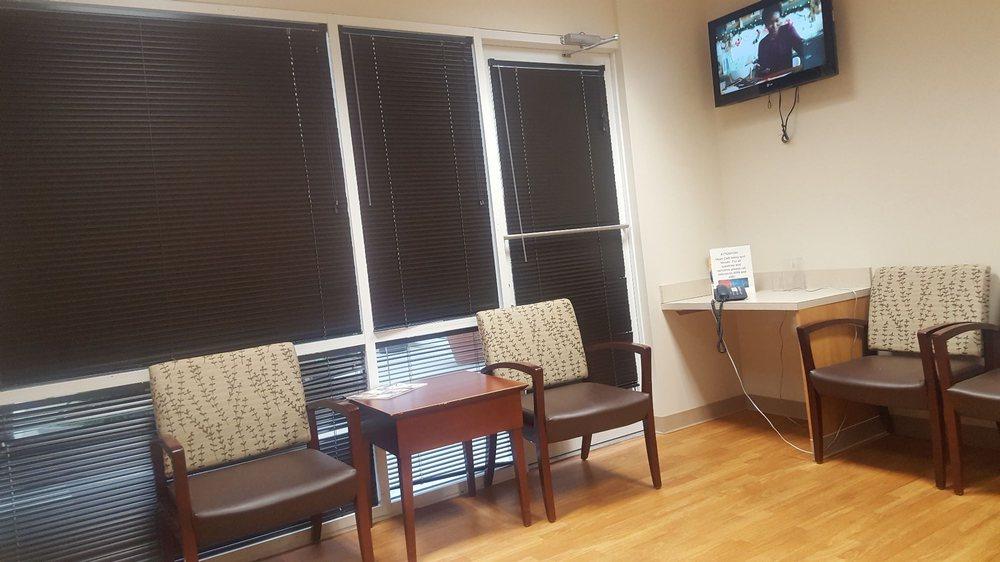 Cath Lab waiting area - Yelp