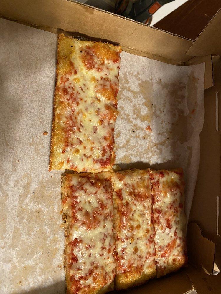 Teberios Pizza and Pub: 59 E Thomas St, Wilkes Barre, PA