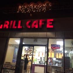 Grill Cafe Laguna Hills Ca