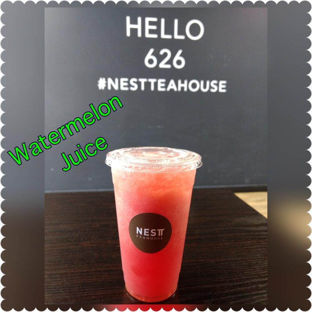 Nest Tea House: 556 Las Tunas Dr, Arcadia, CA