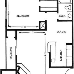 Fairway Square Apartments Alvin Tx