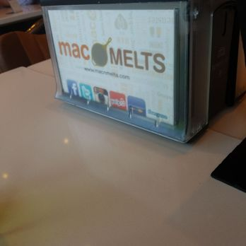 Mac Melts Order Food Online 327 Photos 345 Reviews Comfort Food 684 Stewart Ave