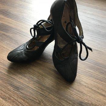 Shoe Shops Calgary