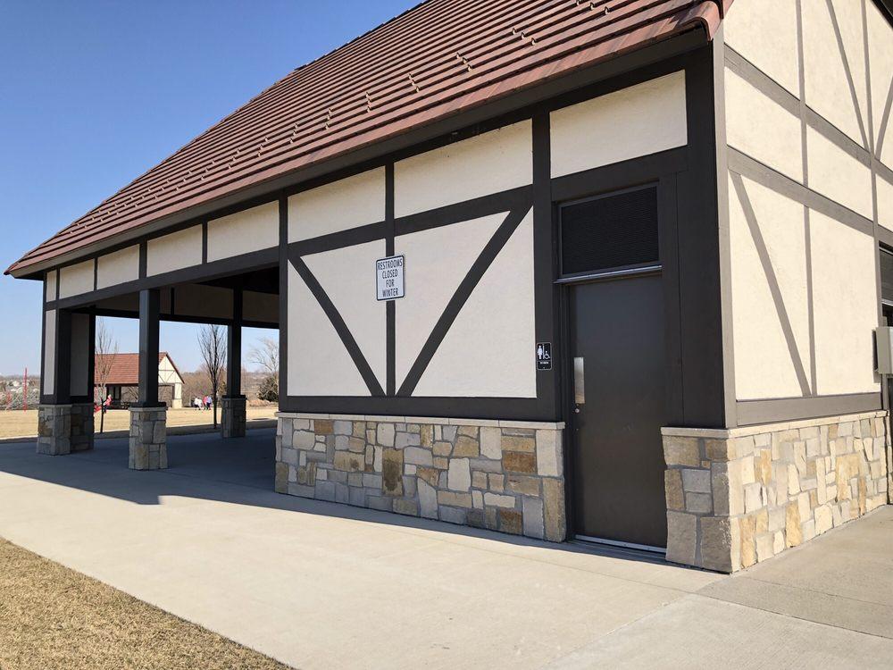 Erfurt Park: 24135 W 71st St, Shawnee, KS