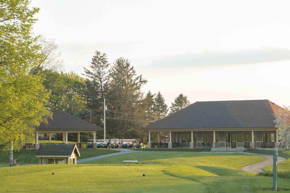 Alpine Golf Club: 6320 Alpine Ave NW, Comstock Park, MI