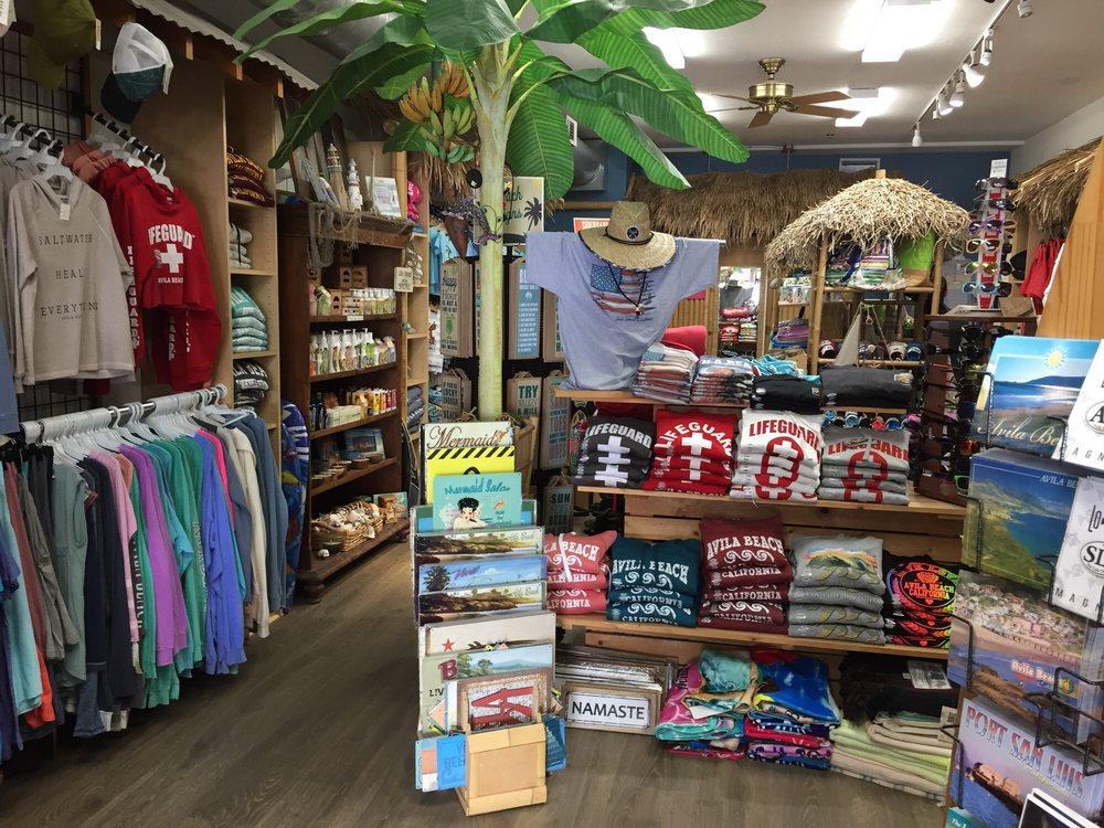 Beachcomber Bill's: 360 Front St, Avila Beach, CA