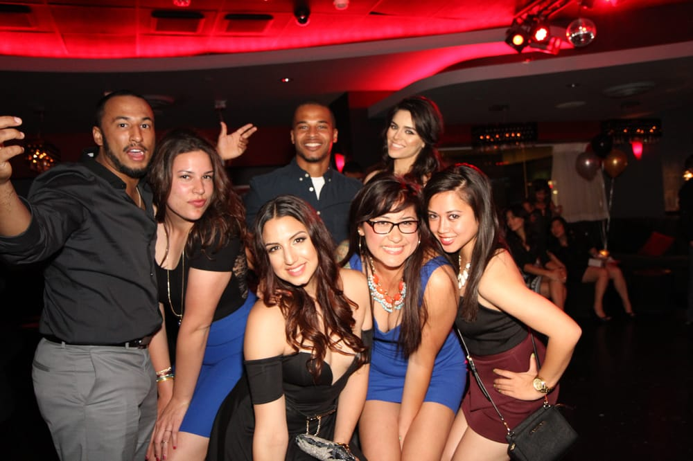 Best Cougar Bars In Los Angeles
