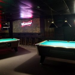 Kirbys Bar Grill Photos Pool Halls Stickney Point - Pool table movers sarasota
