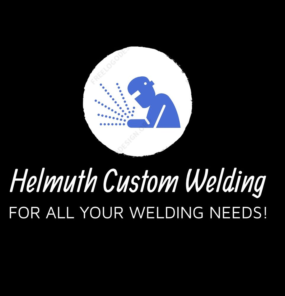 Helmuth Custom Welding: Coleman, MI
