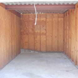 Photo Of Sentry Storage   Placerville, CA, United States. Inside Of An  Outside