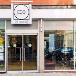 Photo Of Ego Hair Studio Leeds West Yorkshire United Kingdom