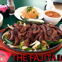 Photo Of Los Arados Restaurant Mcallen Tx United States The Fajita Love