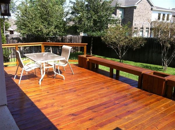 The Deck Pro: 1317 Olive Rd, Homewood, IL