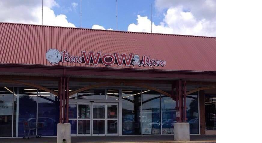 Bow Wow & Meow: 1648 S 4th St, Allentown, PA
