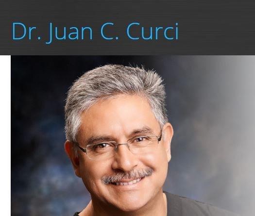 Juan C. Curci, DDS: 3050 University Pkwy, Sarasota, FL