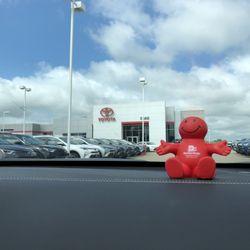 Photo Of Coad Toyota   Cape Girardeau, MO, United States
